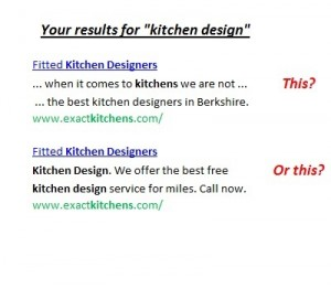 funny kitchen design serps
